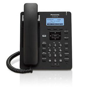 Panasonic KX-HDV130 telefón VoIP