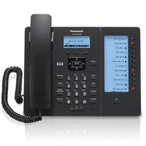Panasonic KX-HDV230 telefón VoIP