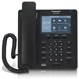 Panasonic KX-HDV330 telefón VoIP