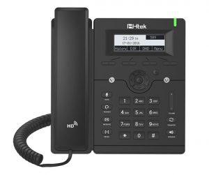 UC902 Htek Hanlong VoIP Phone 3CX Phone System