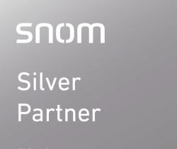 snom_silver-partner_c_2018_250px